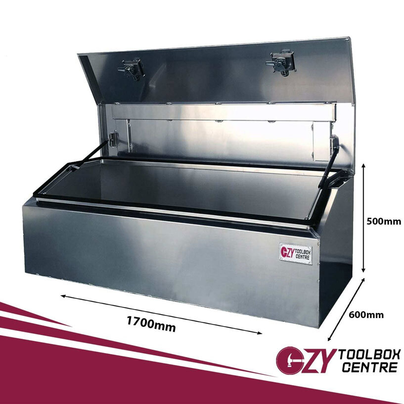 Chest Top Lid OZY-1765FP 1700mm x 600mm x 500mm